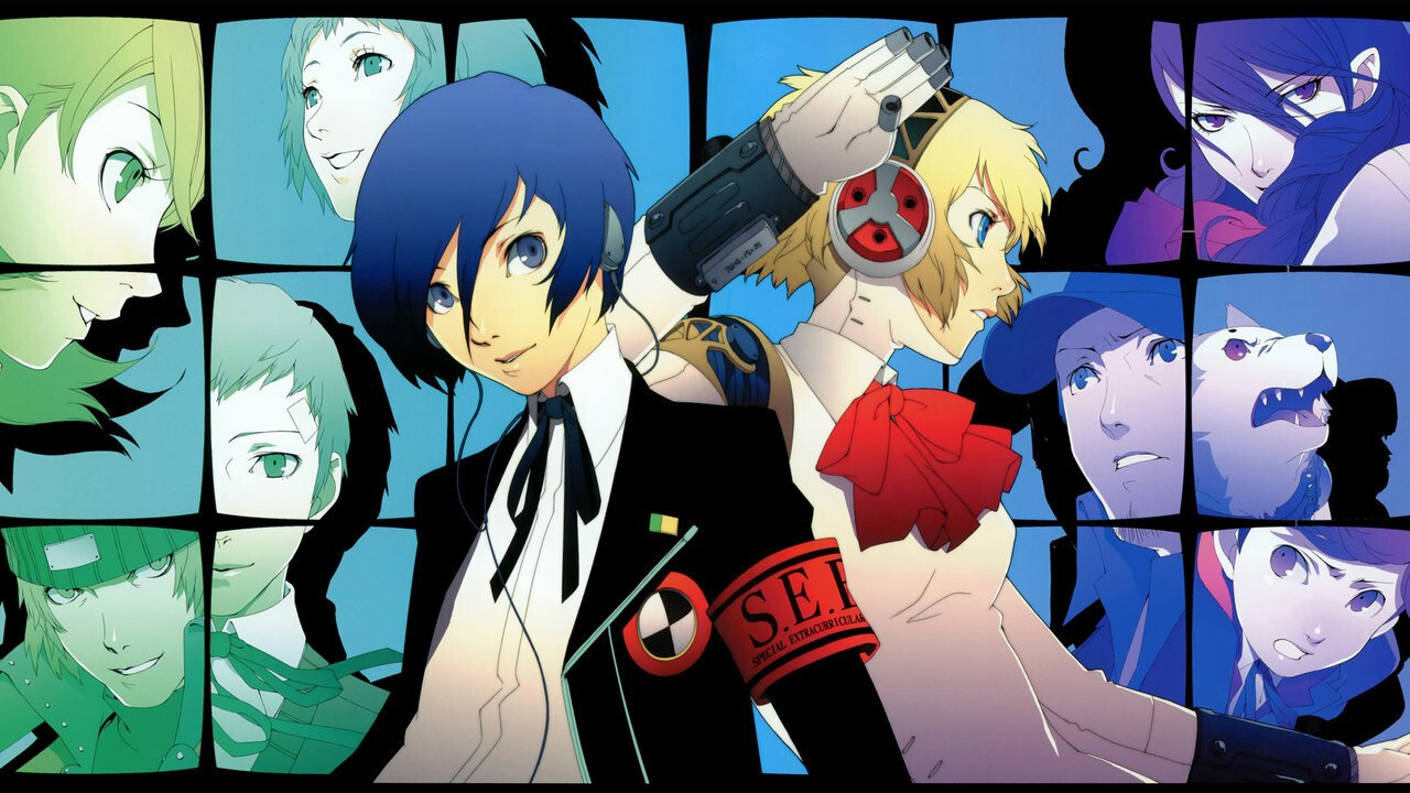 The Second Persona 3 Movie Has A Trailer 1
