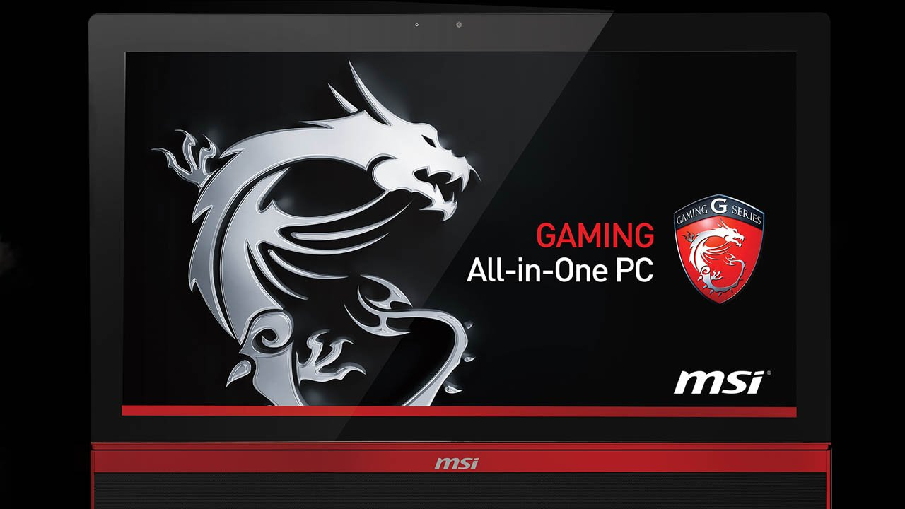 MSI Gaming G Series All-in-One AG2712A (Hardware) Review 3