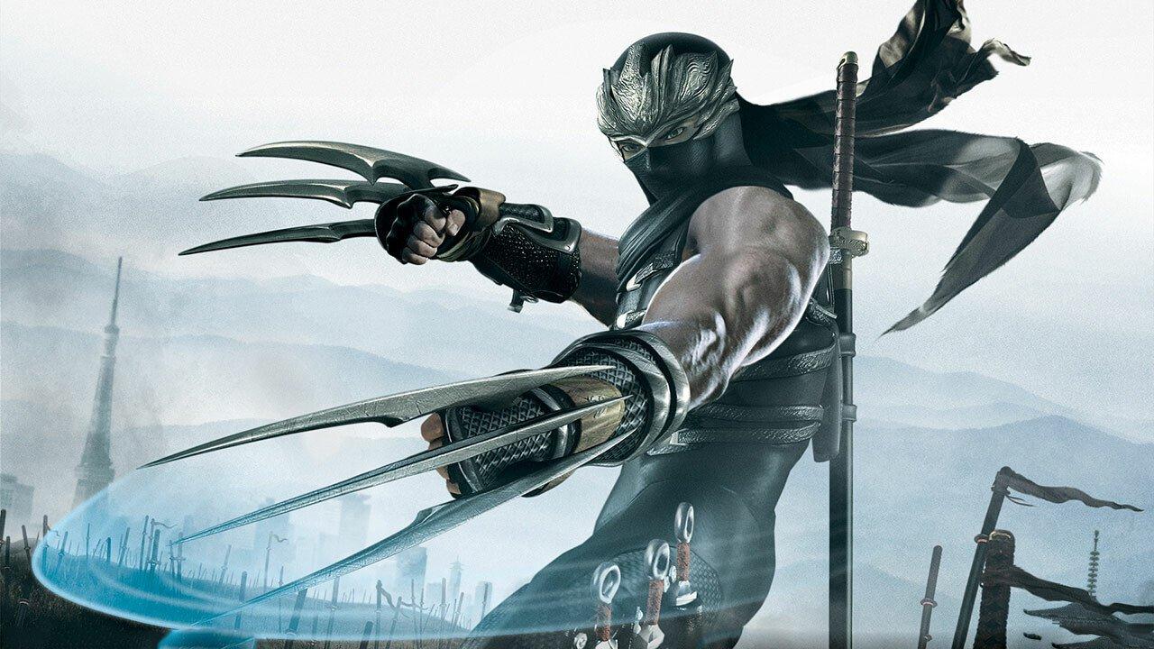 Ninja Gaiden deserves next-gen tune up