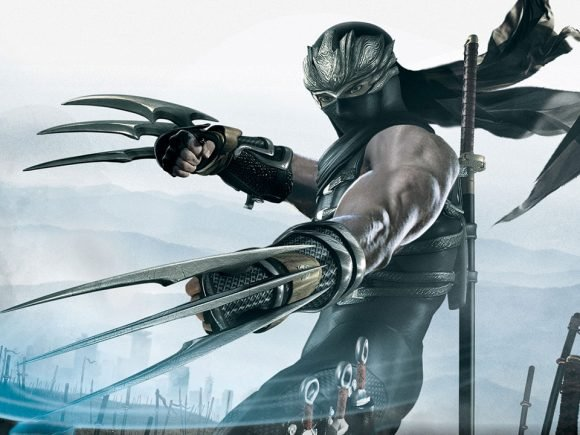 Ninja Gaiden deserves next-gen tune up