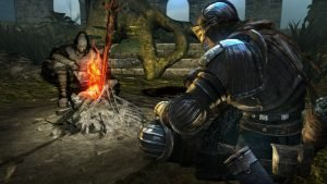 Dark Souls and the Nature of Compulsive Gaming 3
