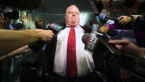 Rob Ford Flappy Bird Spin-Off Now Online