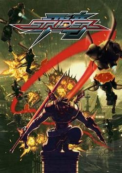 Strider: A Cut Above (PS4) Review 3
