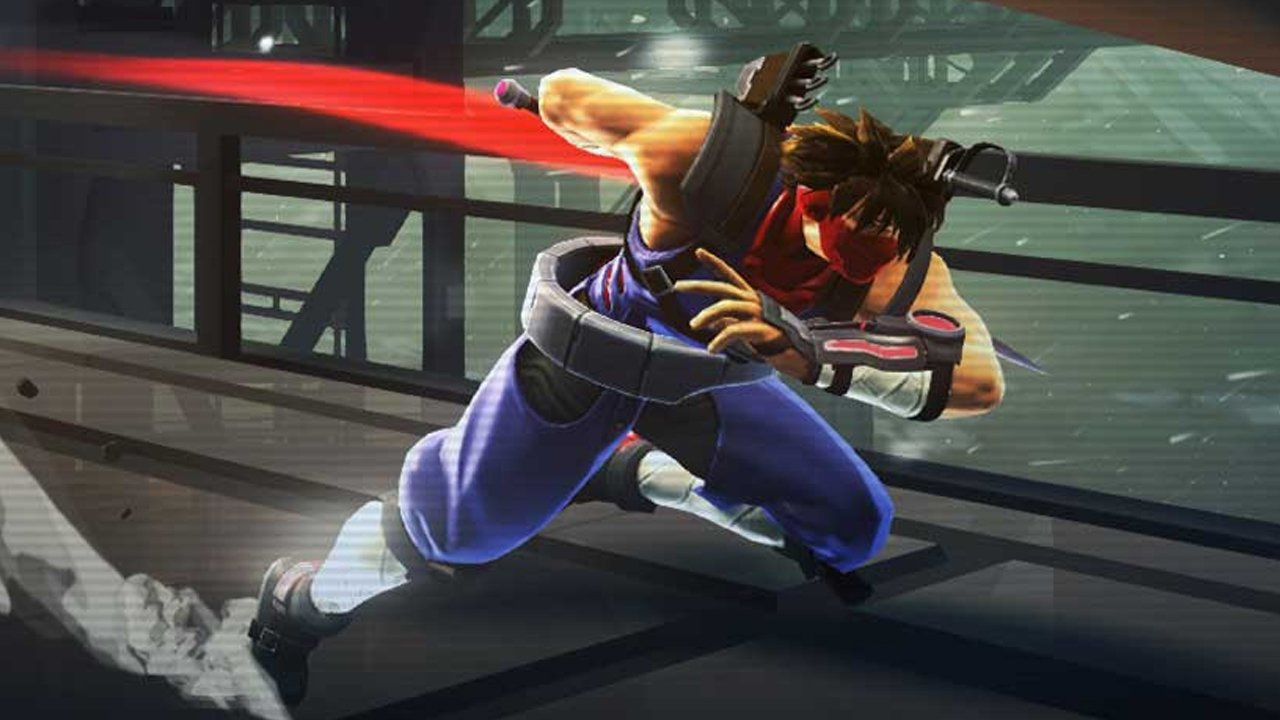Strider: A Cut Above (PS4) Review 2