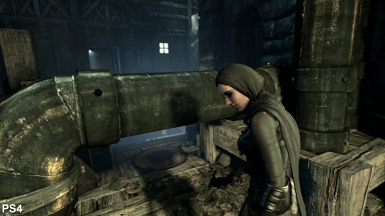 Thief (Ps4) Review 7
