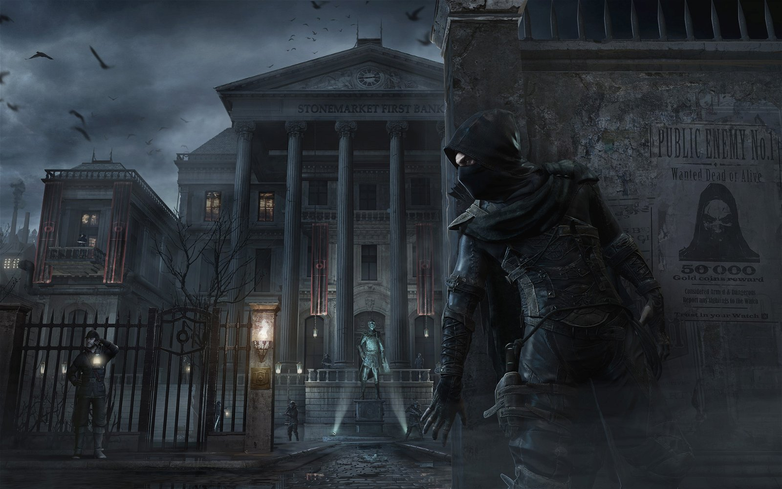 Thief (PS4) Review 6