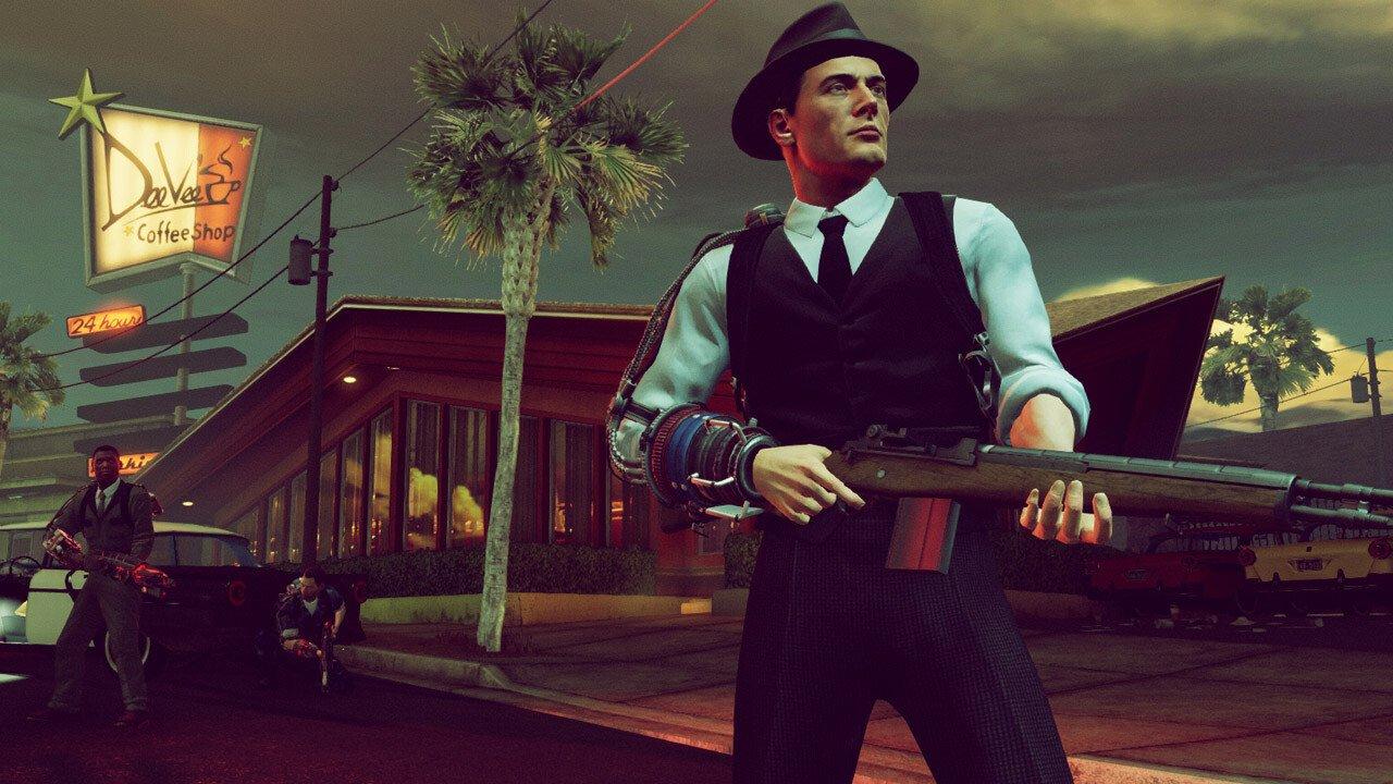The Bureau: XCOM Declassified: Not Every Game Can Change Genres