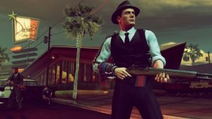 The Bureau: XCOM Declassified: Not Every Game Can Change Genres