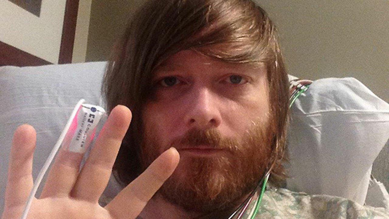 Brandon Boyer's new GoFundMe page amasses huge support