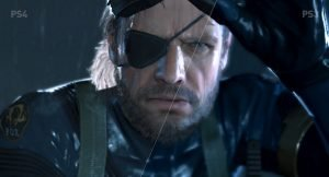 PS4 VS. PS3 - Metal Gear Solid V: Ground Zeroes Intro Comparison