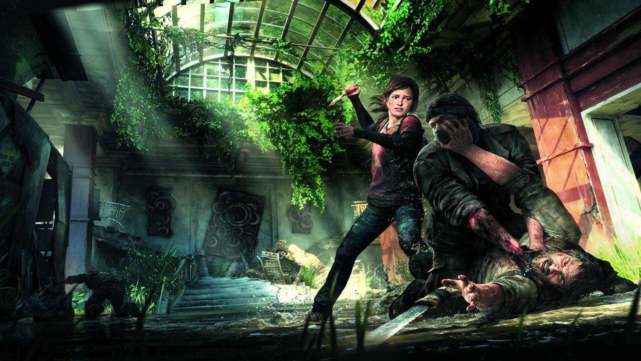 Sony creating Last of Us movie