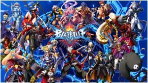 Blazblue Eaton Centre Tournament Today