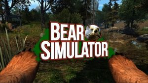 Bear Simulator Passes its Kickstarter Goal