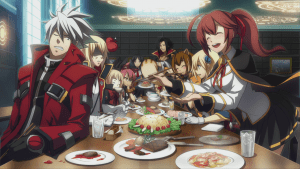 Why Blazblue: Chrono Phantasma Isn't Coming To Xbox
