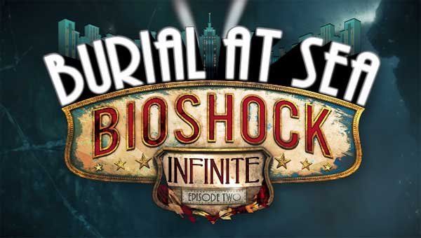Bioshock: Burial At Sea, Episode 2 (PC) Review 2