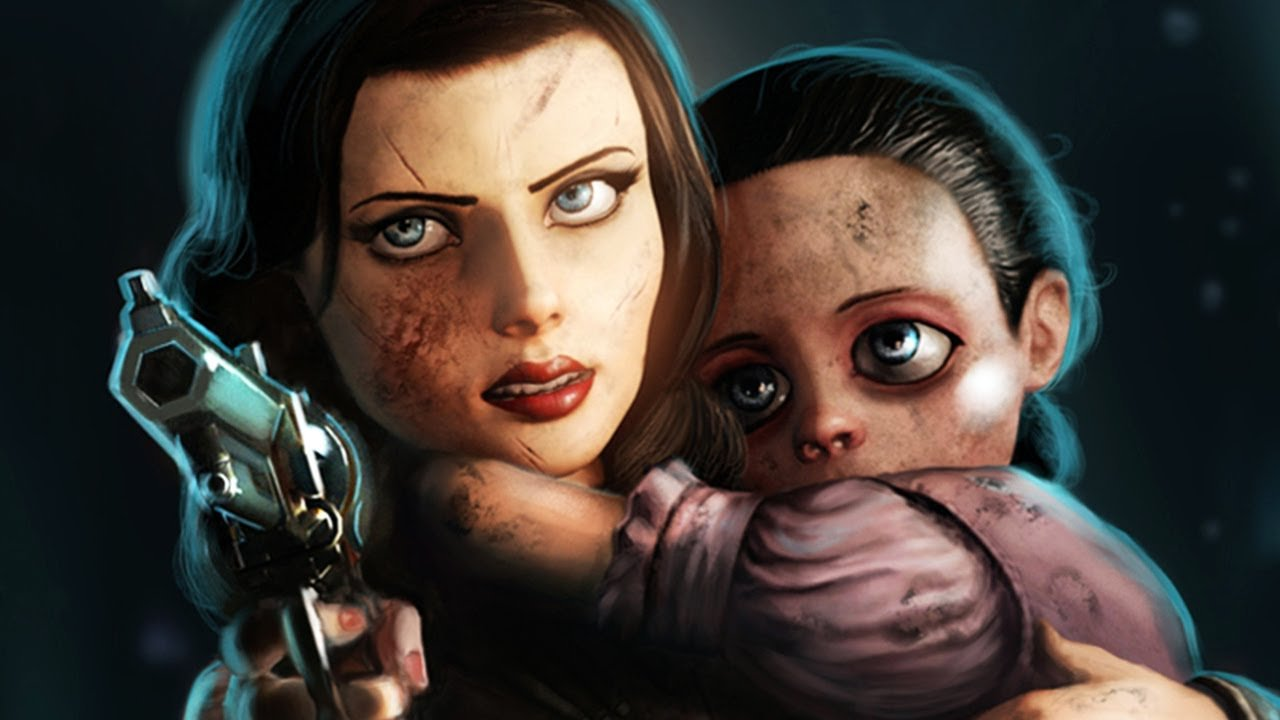 Bioshock: Burial At Sea, Episode 2 (PC) Review 3