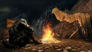 Dark Souls II (PS3) Review