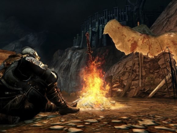 Dark Souls II (PS3) Review 5