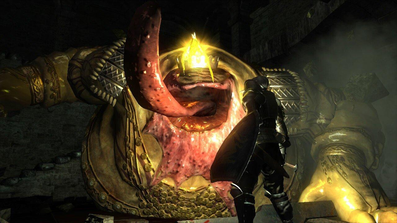 ATLUS Says Good-Bye To Demon's Souls