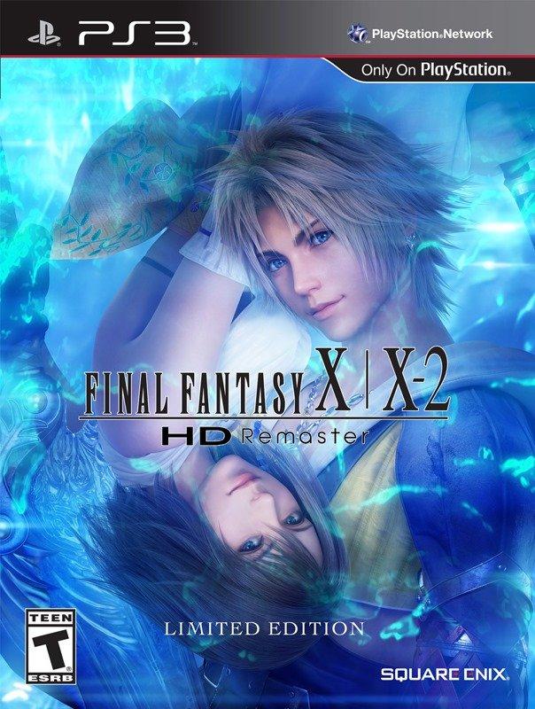 Final Fantasy X/X-2 HD Remaster (PS Vita) Review 4