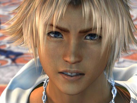 Final Fantasy X/X-2 HD Remaster (PS Vita) Review