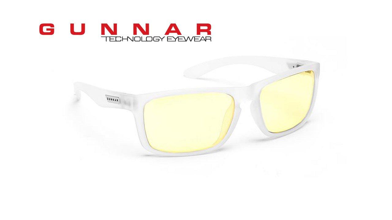 Gunnar Intercept Glasses (Hardware) Review 5