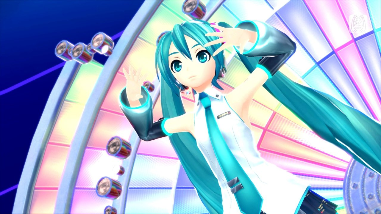 Hatsune Miku Travels To North America For Round Two