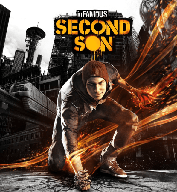 inFAMOUS: Second Son (PS4) Review 3