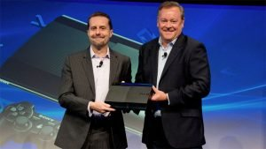 Jack Tretton Leaves Sony