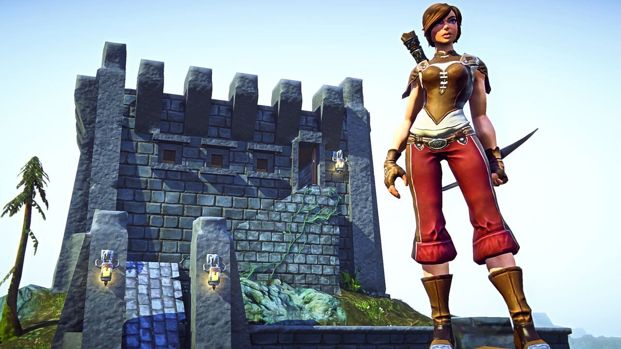 Reclaiming EverQuest's Glory 4