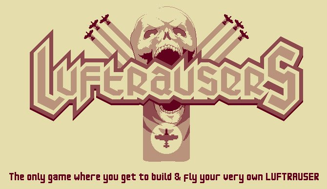 Luftrausers (PC) Review 5