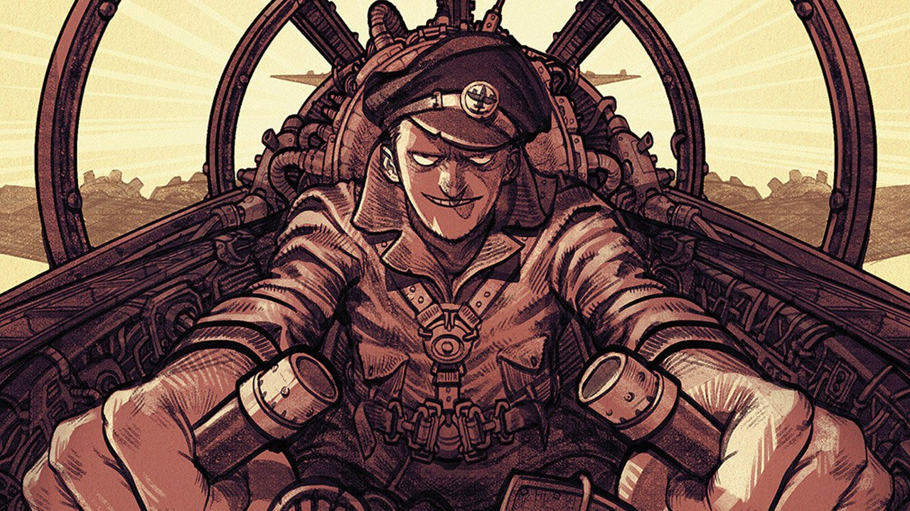 Luftrausers (PC) Review 3