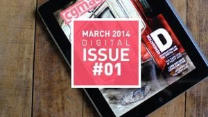 March Issue: Digital Preview