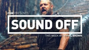 CGM Sound Off - Creativity in Film Making
