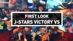 CGM First Look - J-Stars Victory Vs - 2015-02-01 15:17:28