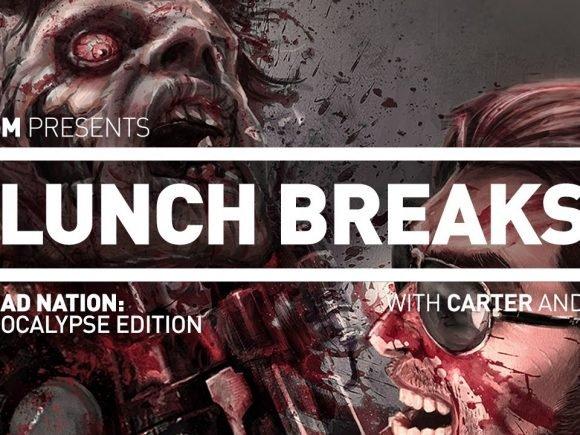 CGM Lunch Breaks - Dead Nation: Apocalypse Edition