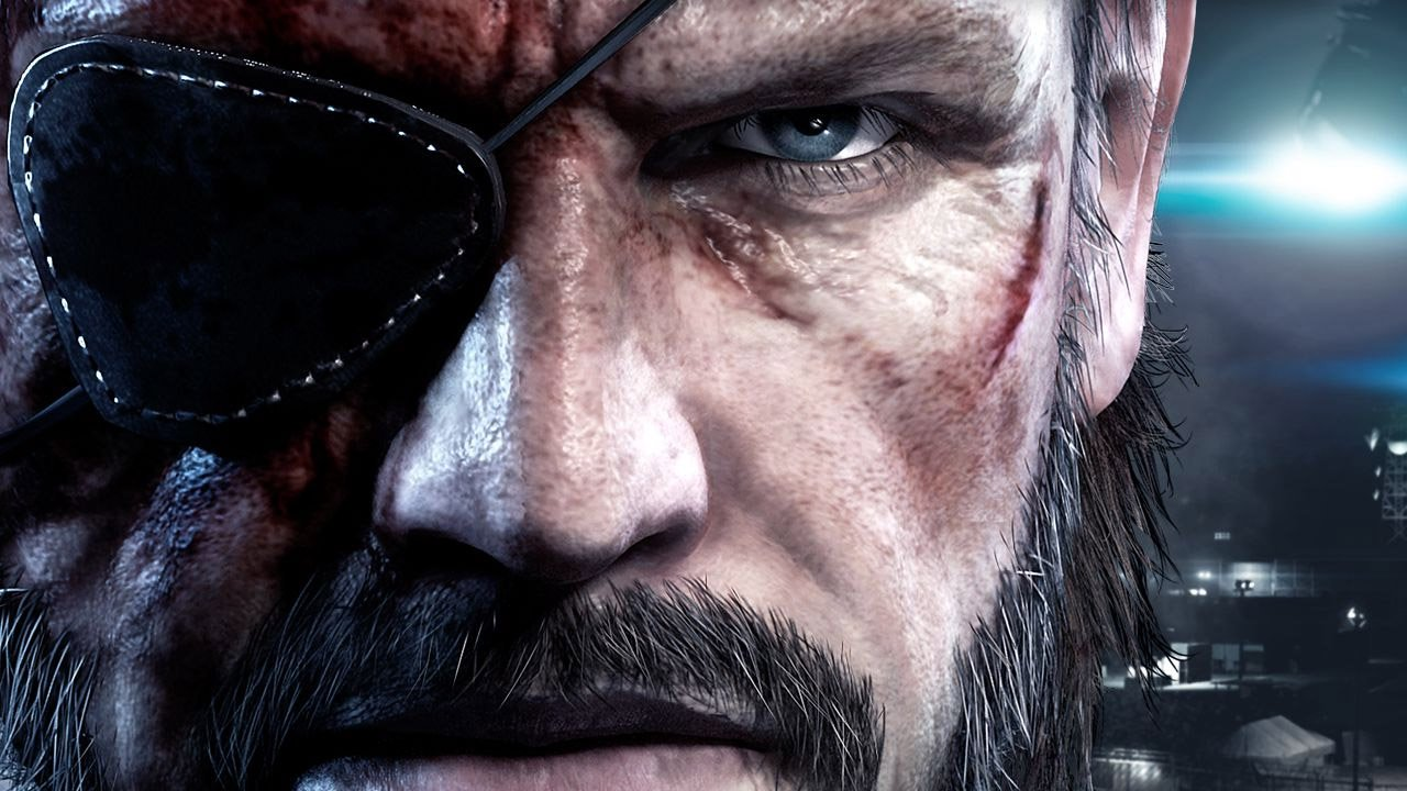 Metal Gear Solid V: Ground Zeroes (PS4) Review 3