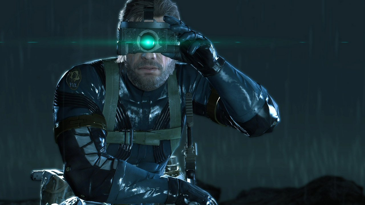 Paying For A Metal Gear Solid Demo Is Nothing New 2