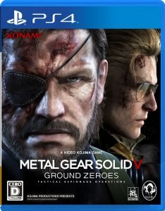 Metal Gear Solid V: Ground Zeroes (PS4) Review 5