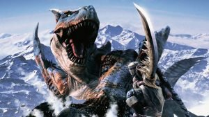 Why Monster Hunter Isn't On Consoles