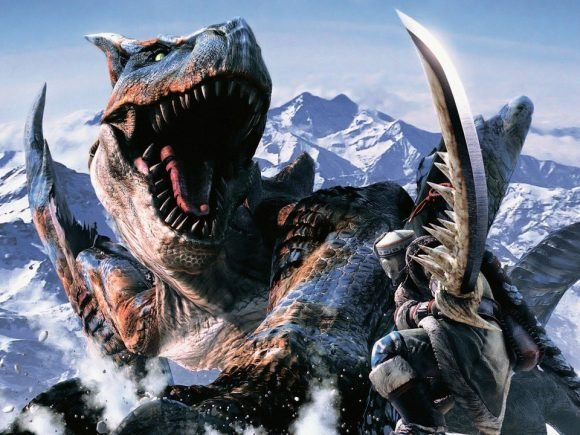 Why Monster Hunter Isn't On Consoles 2