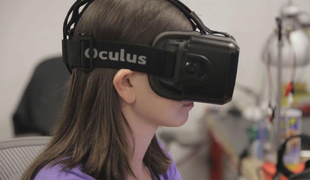 Oculus-Sub-Image