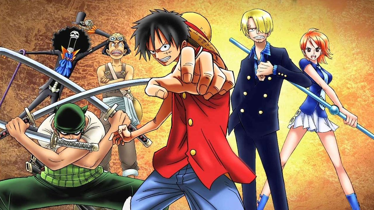 One Piece: Romance Dawn 3ds Review