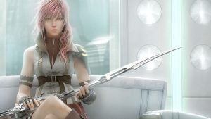 Final Fantasy XIII and Design By Committee 2