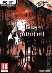 Resident Evil 4 Ultimate HD Edition (PC) Review 1