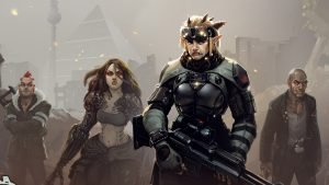 Shadowrun: Dragonfall (PC) Review