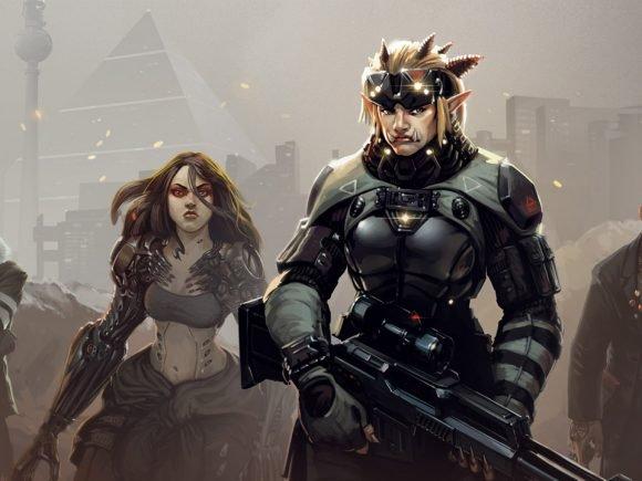 Shadowrun: Dragonfall (PC) Review 3