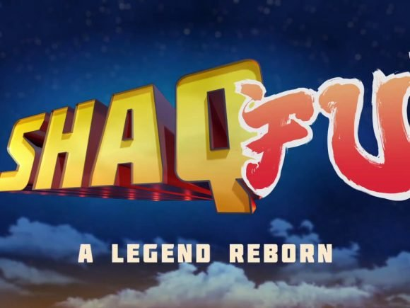 Shaq Fu Sequel Being Crowdfunded 1