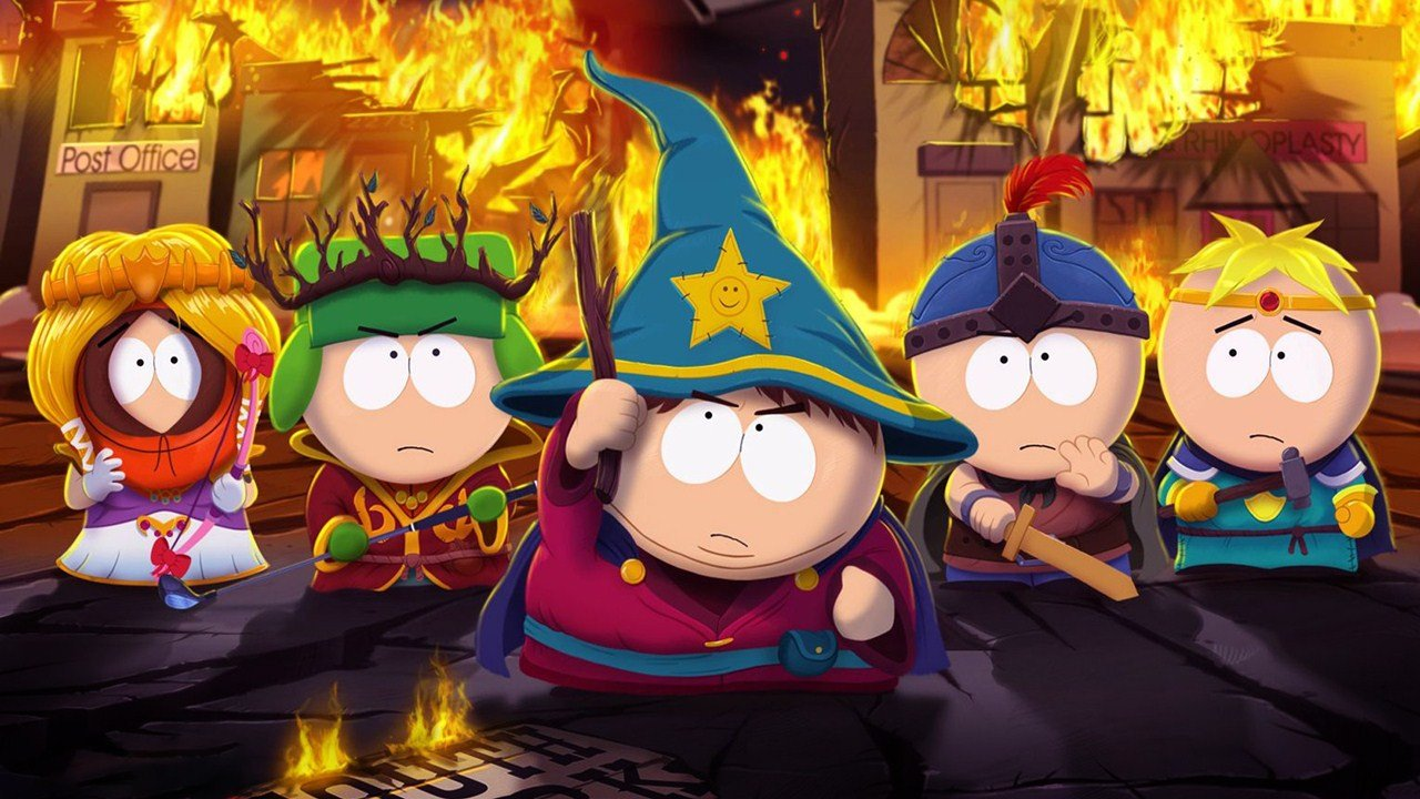 South Park: The Stick Of Truth (Xbox 360) Review 9