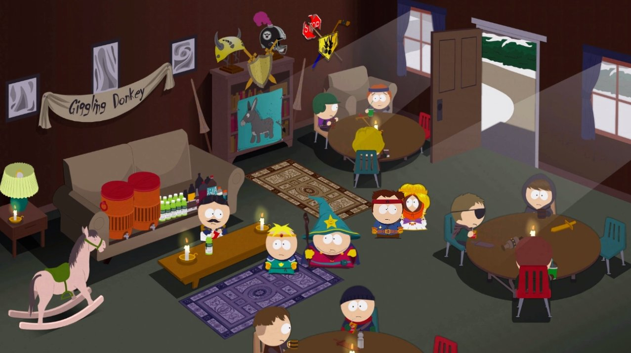 South Park: Stick Of Truth